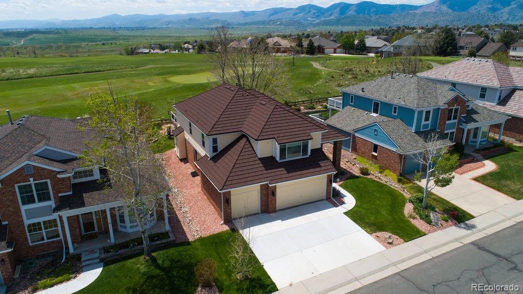 12570 W Auburn Avenue Property Photo - Lakewood, CO real estate listing