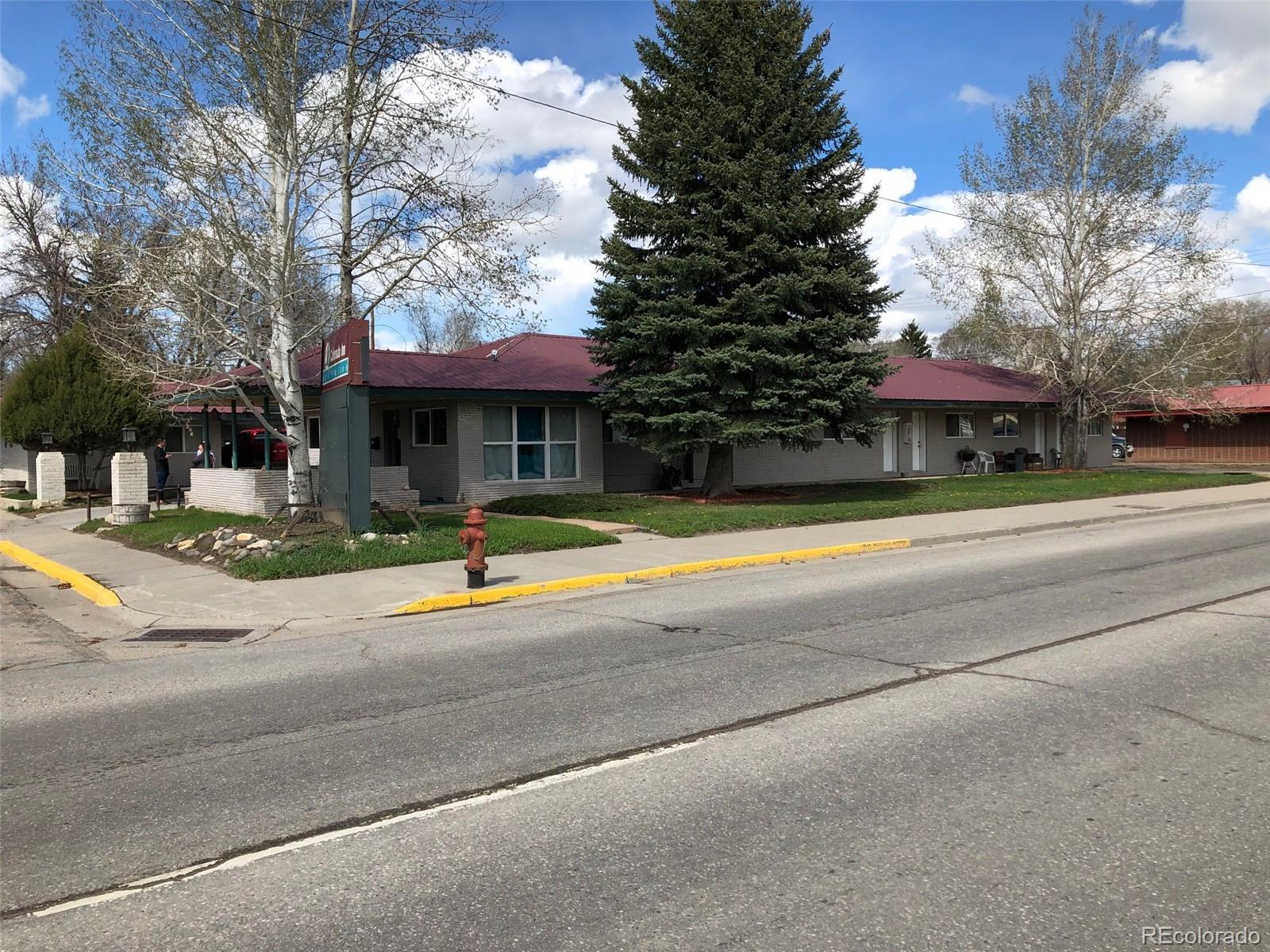 205 E Victory Way Property Photo - Craig, CO real estate listing