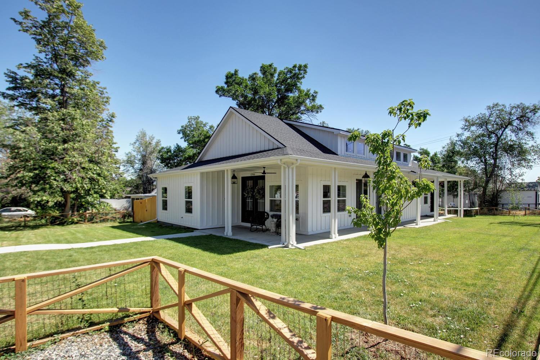 1700 Ingalls Street Property Photo - Lakewood, CO real estate listing
