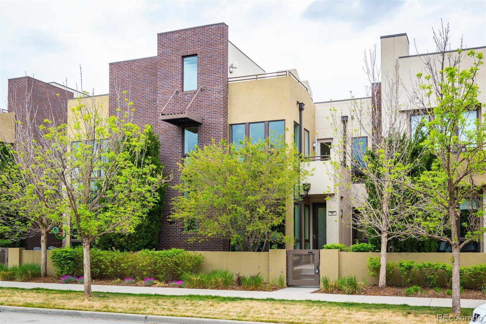 7861 E 29th Avenue Property Photo - Denver, CO real estate listing