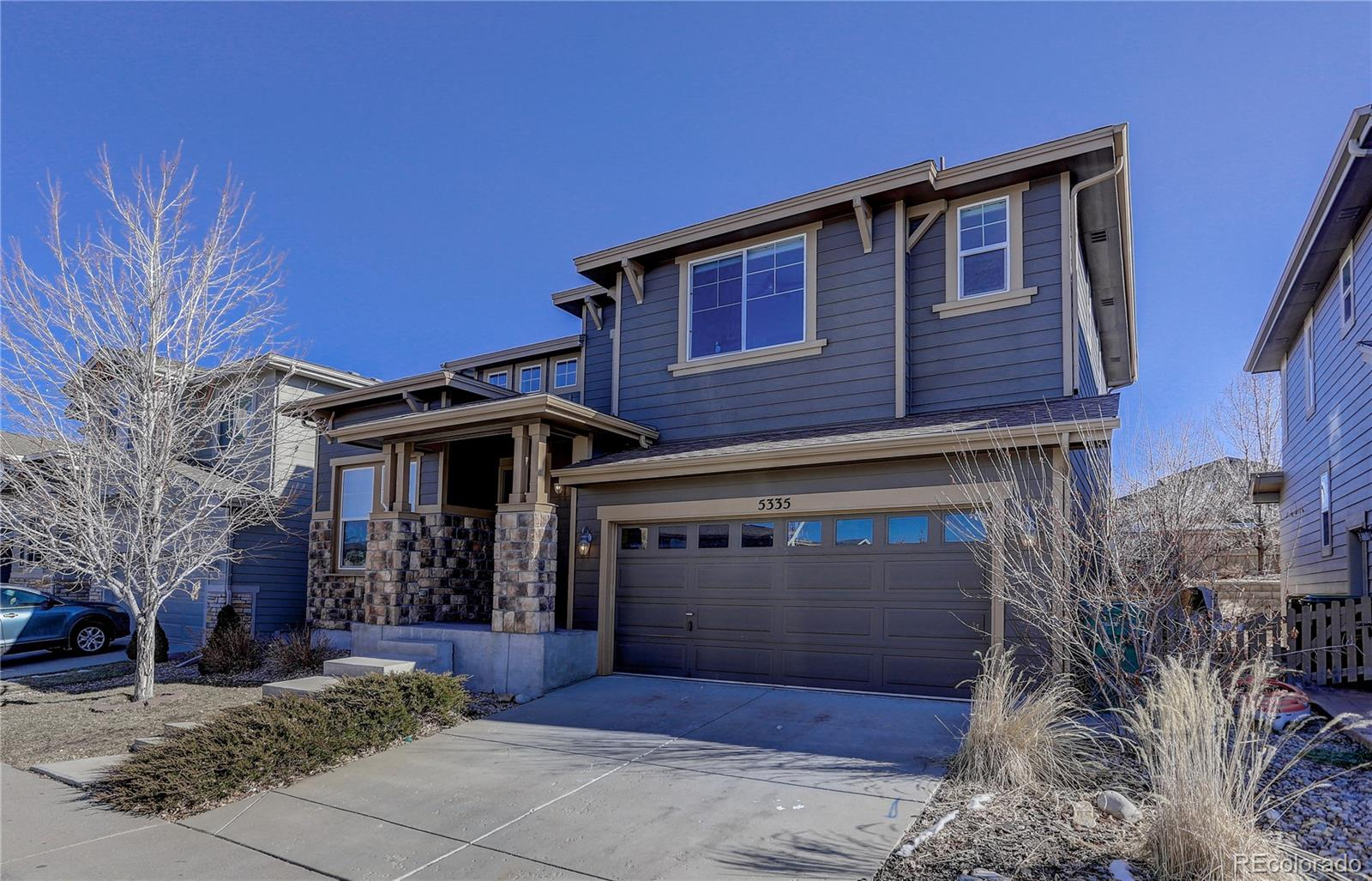 5335 Clovervale Circle, Highlands Ranch, CO 80130 - Highlands Ranch, CO real estate listing