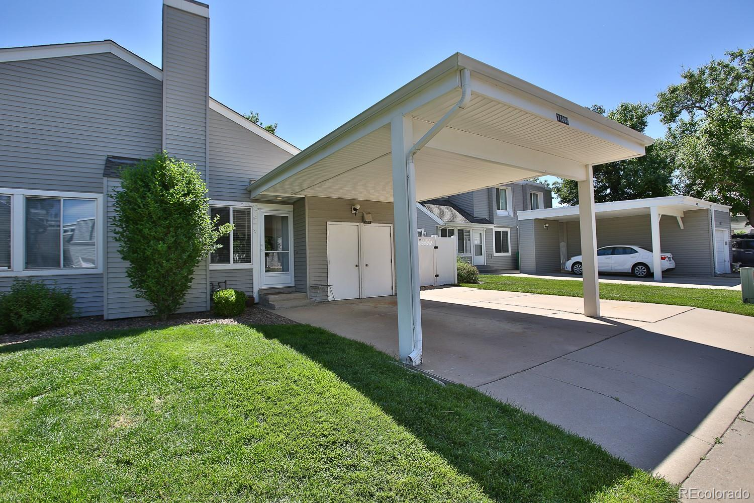 11844 Garfield Circle Property Photo - Thornton, CO real estate listing