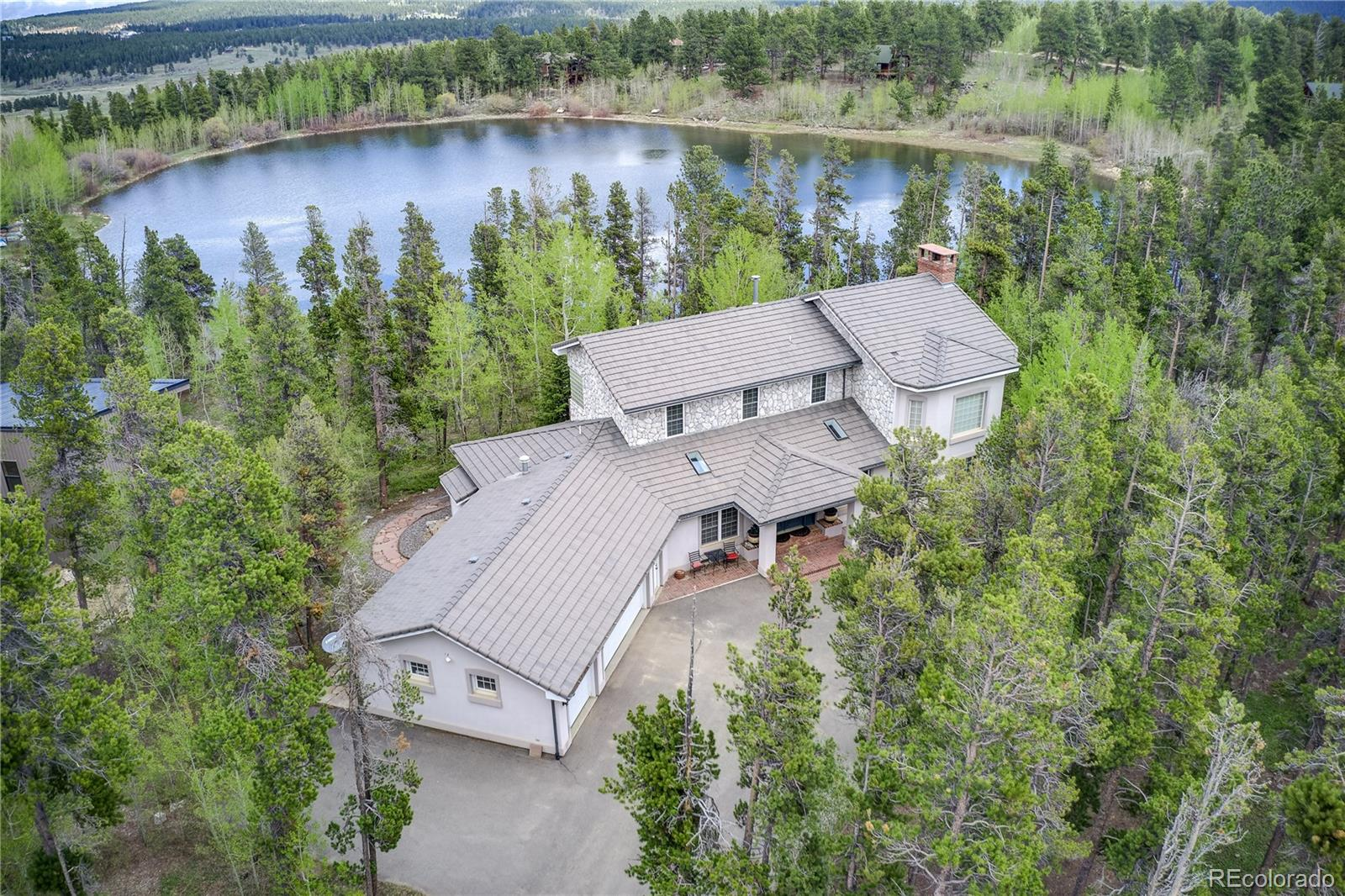 303 N Dory Lakes Drive Property Photo - Black Hawk, CO real estate listing