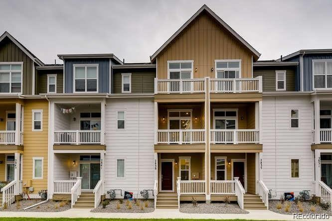 2884 S Galapago Court Property Photo - Englewood, CO real estate listing