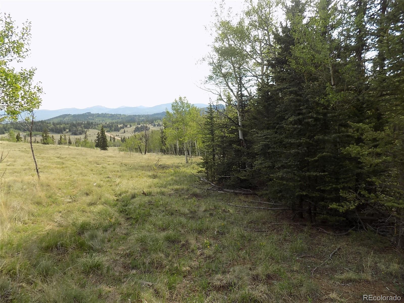 130 Blackfoot Drive Property Photo - Como, CO real estate listing