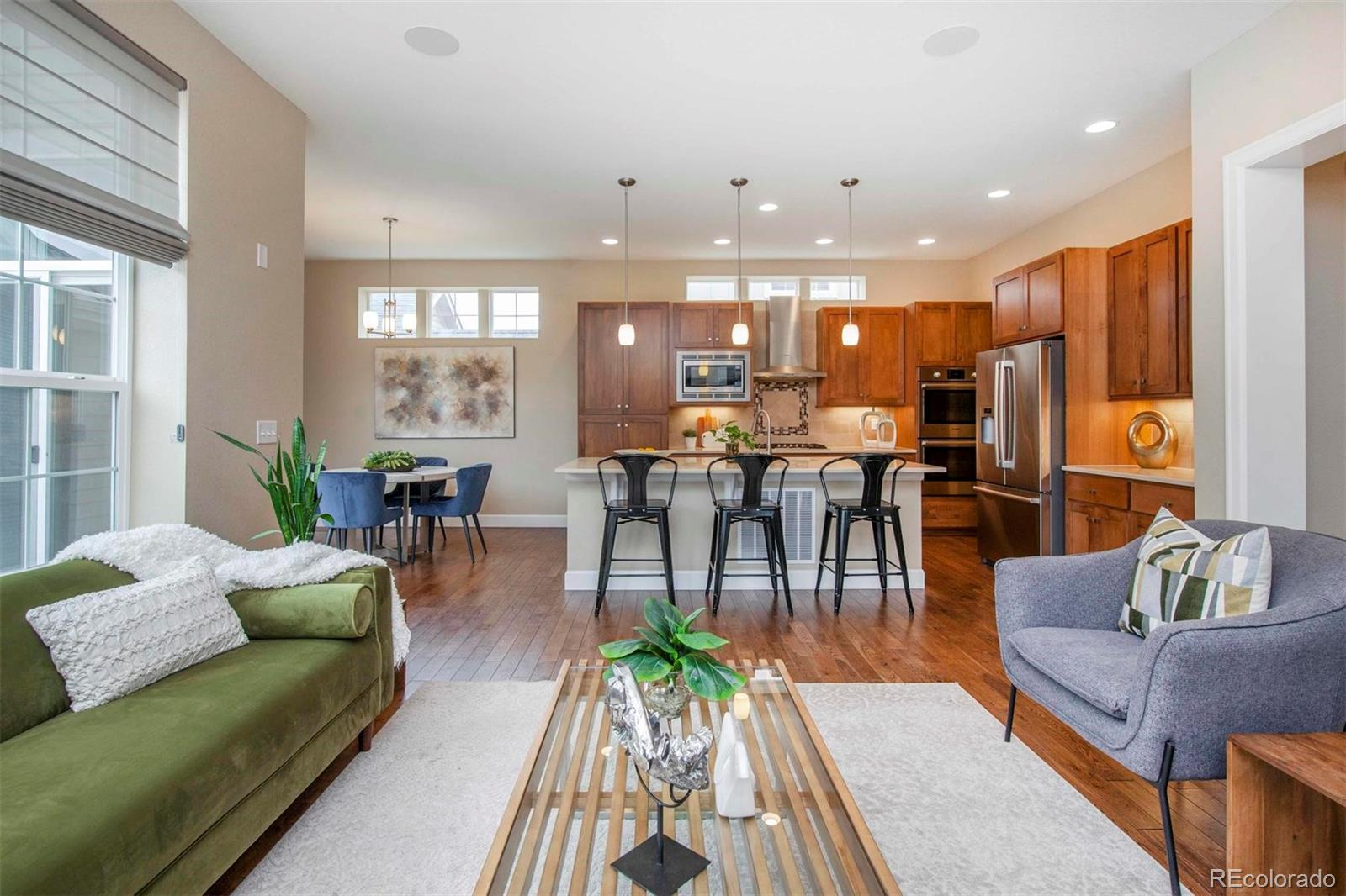 9731 Eaton Street Property Photo - Westminster, CO real estate listing