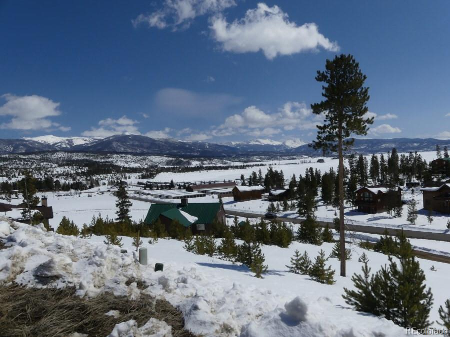 208 County Road 4033 Property Photo - Grand Lake, CO real estate listing