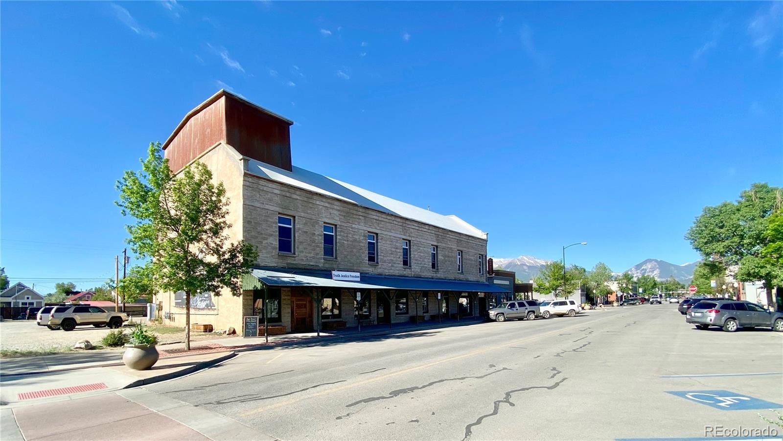 413 E Main St Property Photo - Buena Vista, CO real estate listing