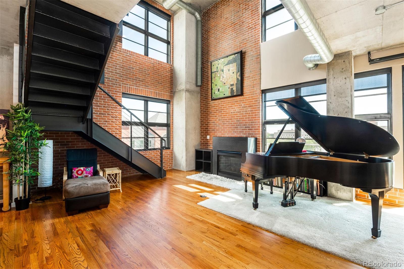 1860 Washington Street #602 Property Photo - Denver, CO real estate listing