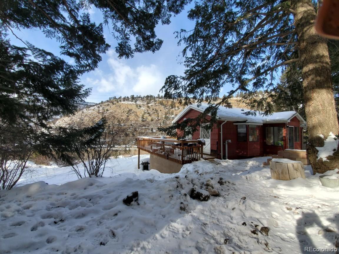 958 E Idaho Springs Road Property Photo - Idaho Springs, CO real estate listing