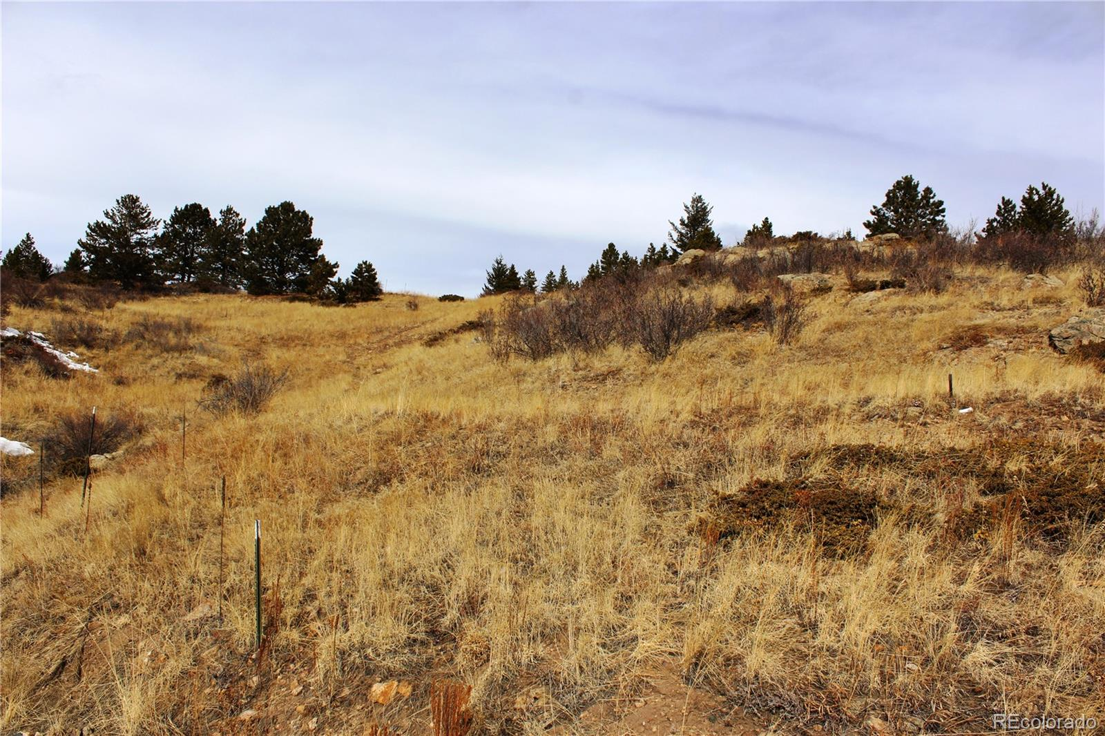 00 W fourth Street Property Photo - Central City, CO real estate listing