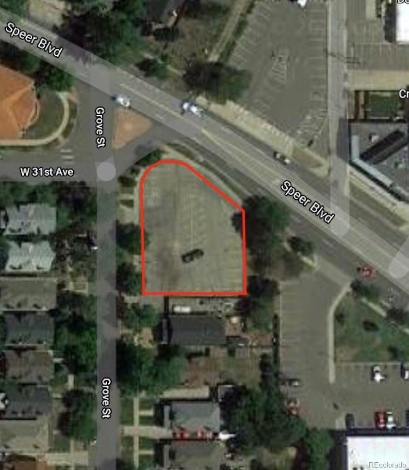3055 N Speer Boulevard, Denver, CO 80211 - Denver, CO real estate listing