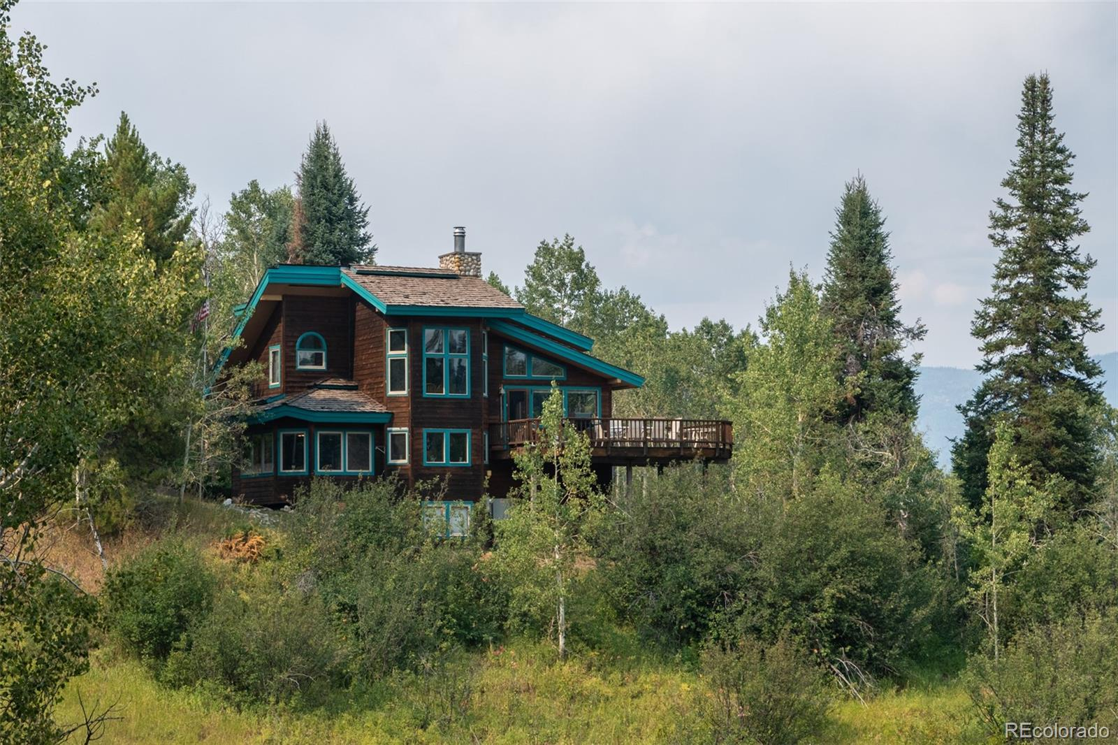 36884 Tree Haus Drive Property Photo - Steamboat Springs, CO real estate listing