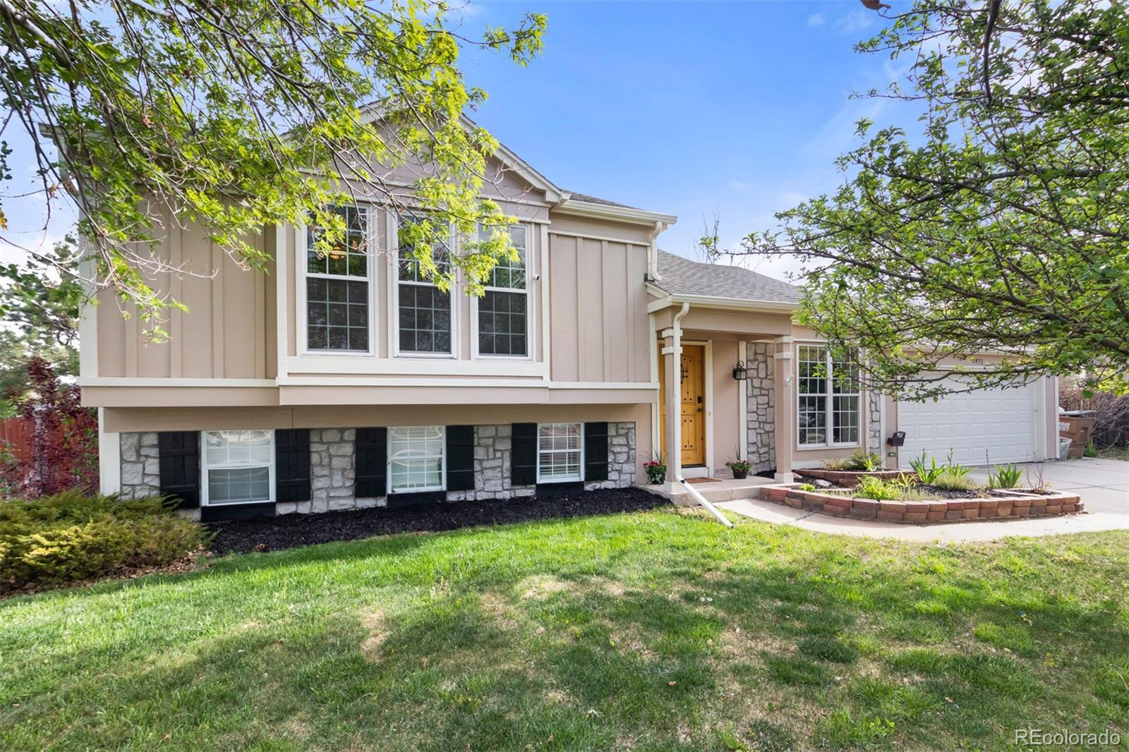 5871 S Orleans Way Property Photo - Centennial, CO real estate listing