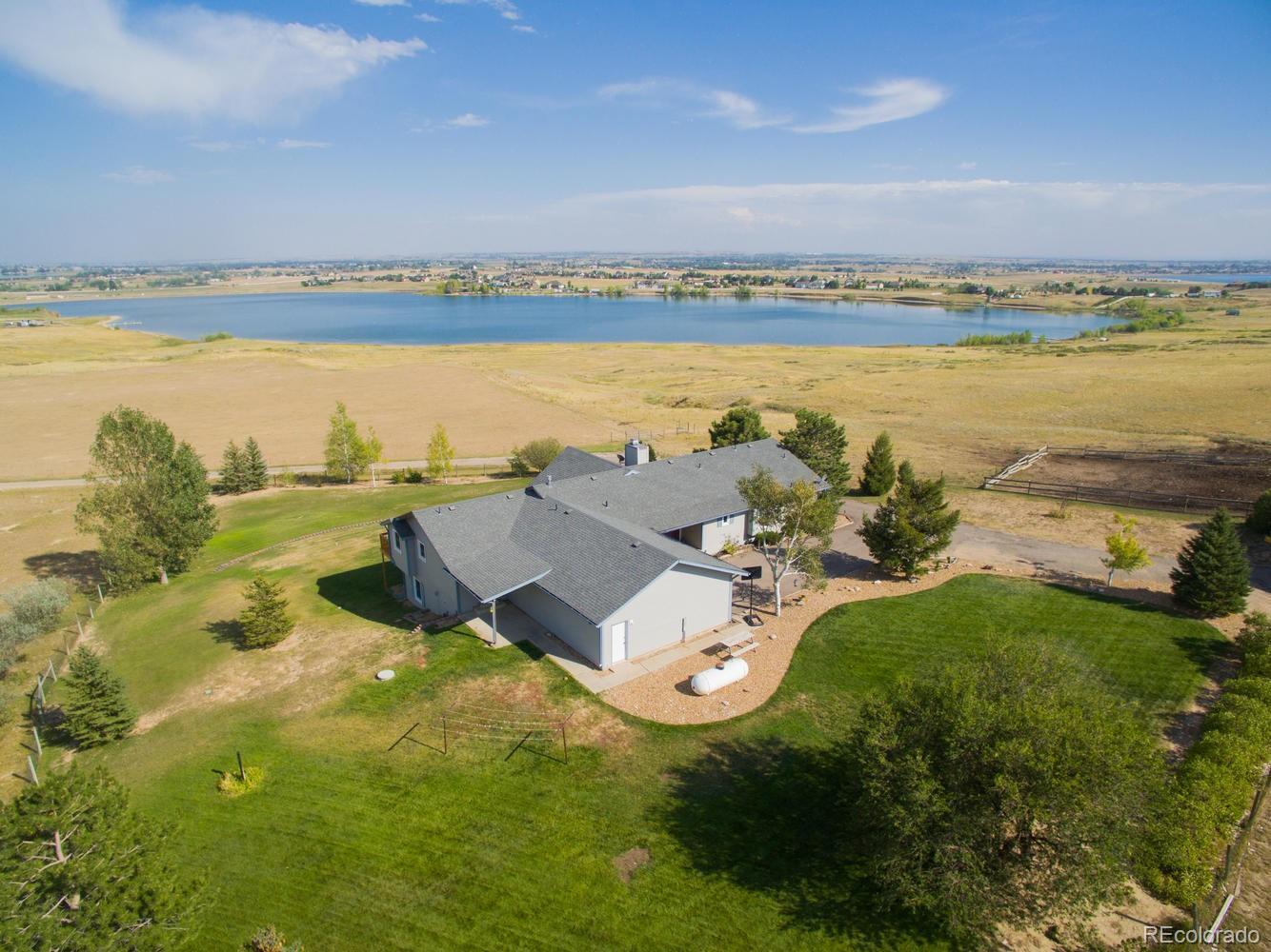 5251 Getaway Drive Property Photo - Berthoud, CO real estate listing