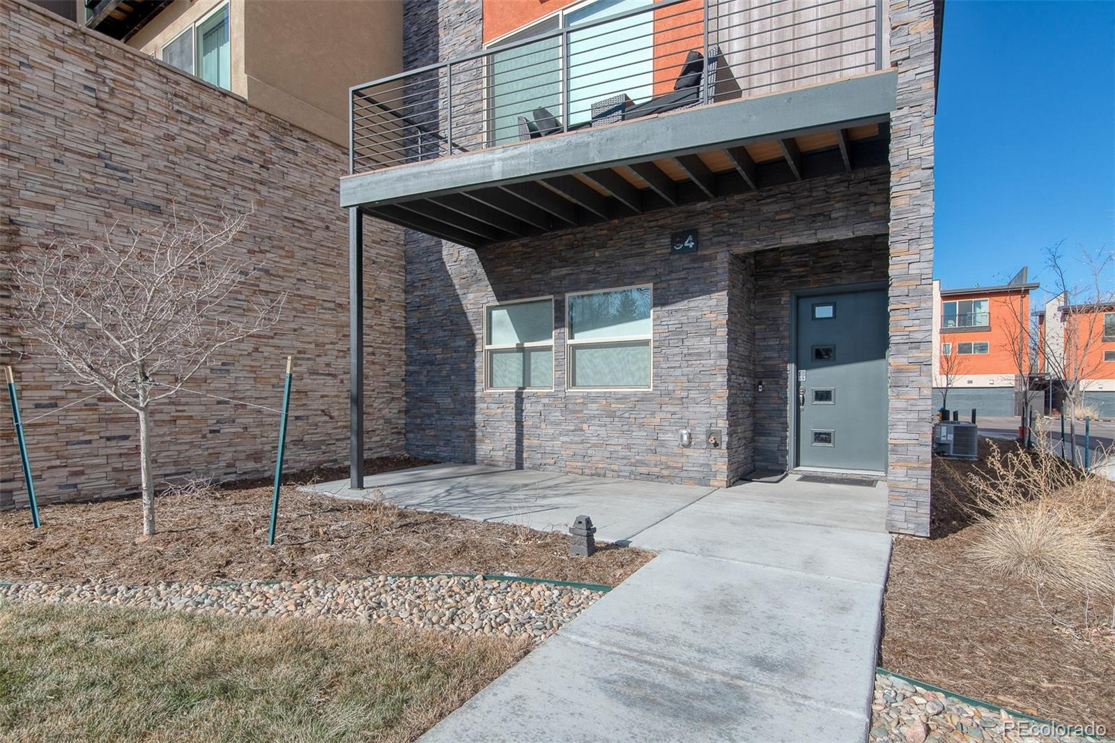 94 Cheyenne Boulevard Property Photo - Colorado Springs, CO real estate listing