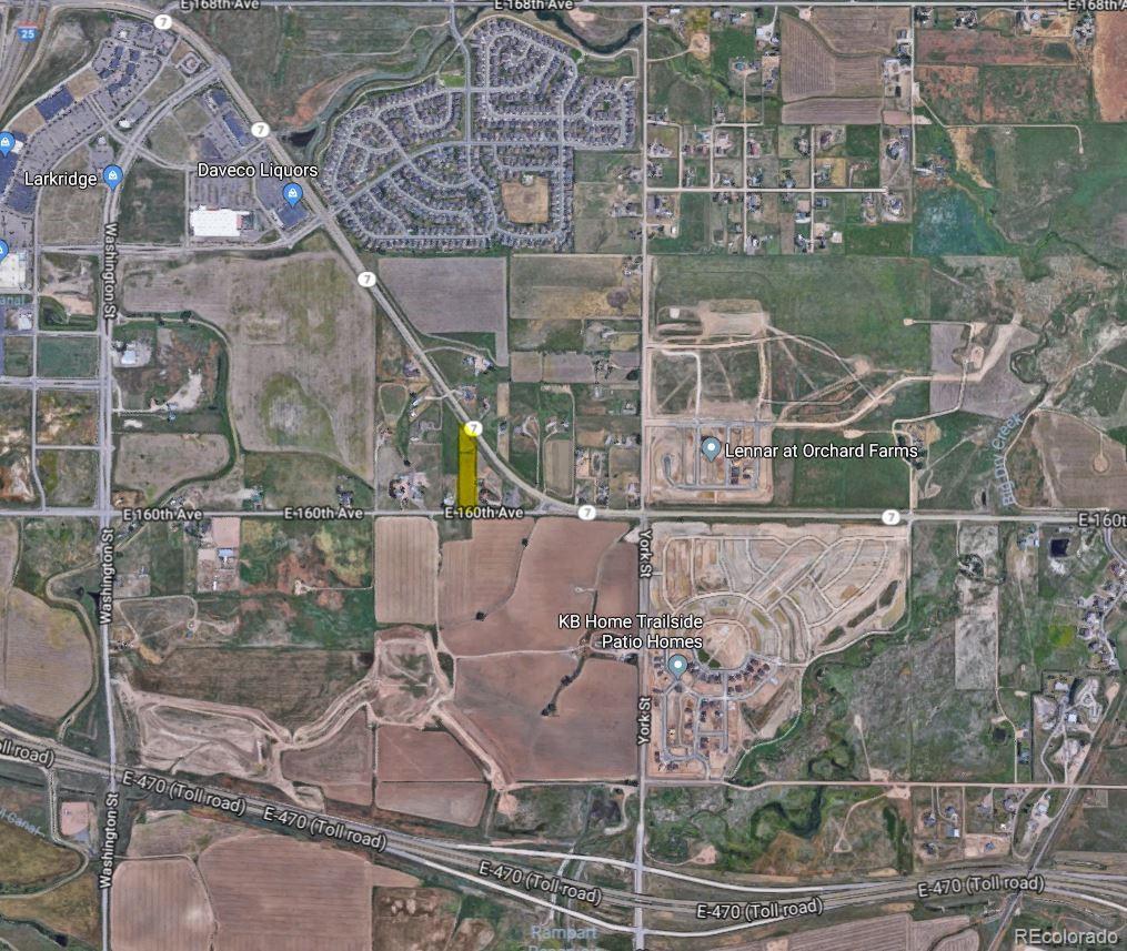 2011 E 160th Avenue, Broomfield, CO 80023 - Broomfield, CO real estate listing