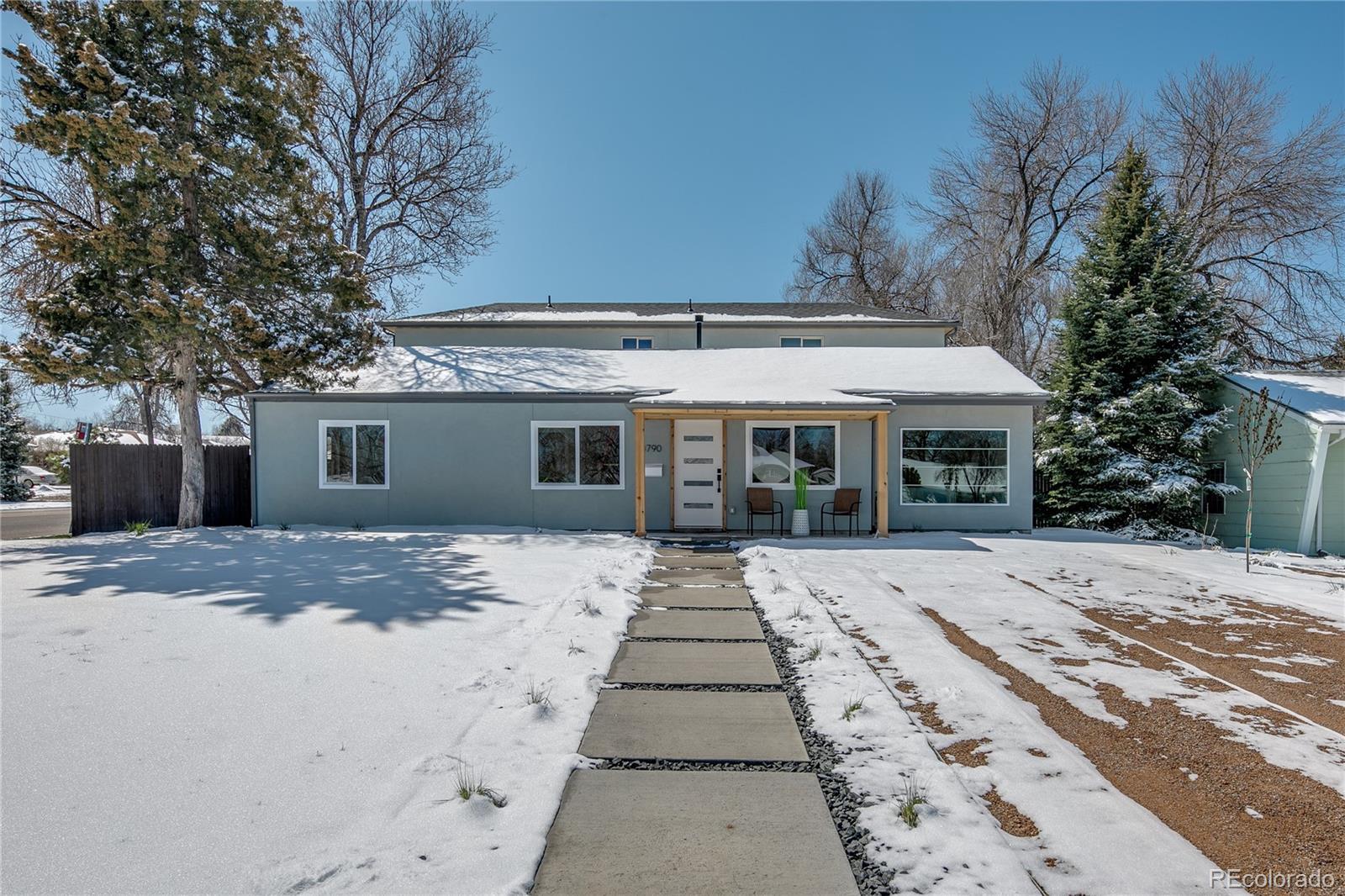 4790 E Dartmouth Avenue, Denver, CO 80222 - Denver, CO real estate listing