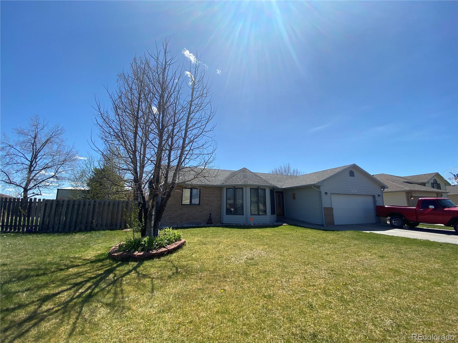 920 Meng Drive, Fort Morgan, CO 80701 - Fort Morgan, CO real estate listing