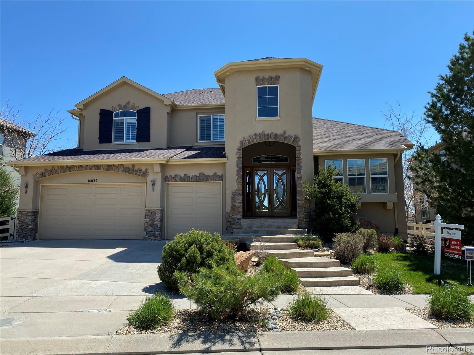 14032 Kahler Place, Broomfield, CO 80023 - Broomfield, CO real estate listing