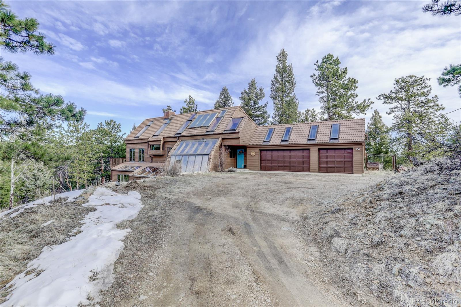 30773 Ruby Ranch Road, Evergreen, CO 80439 - Evergreen, CO real estate listing