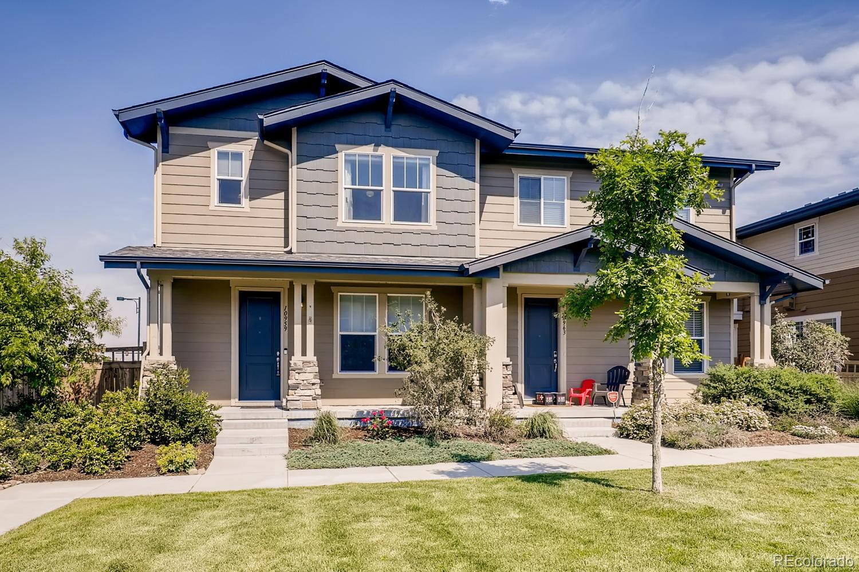 10959 E 28th Place Property Photo - Denver, CO real estate listing