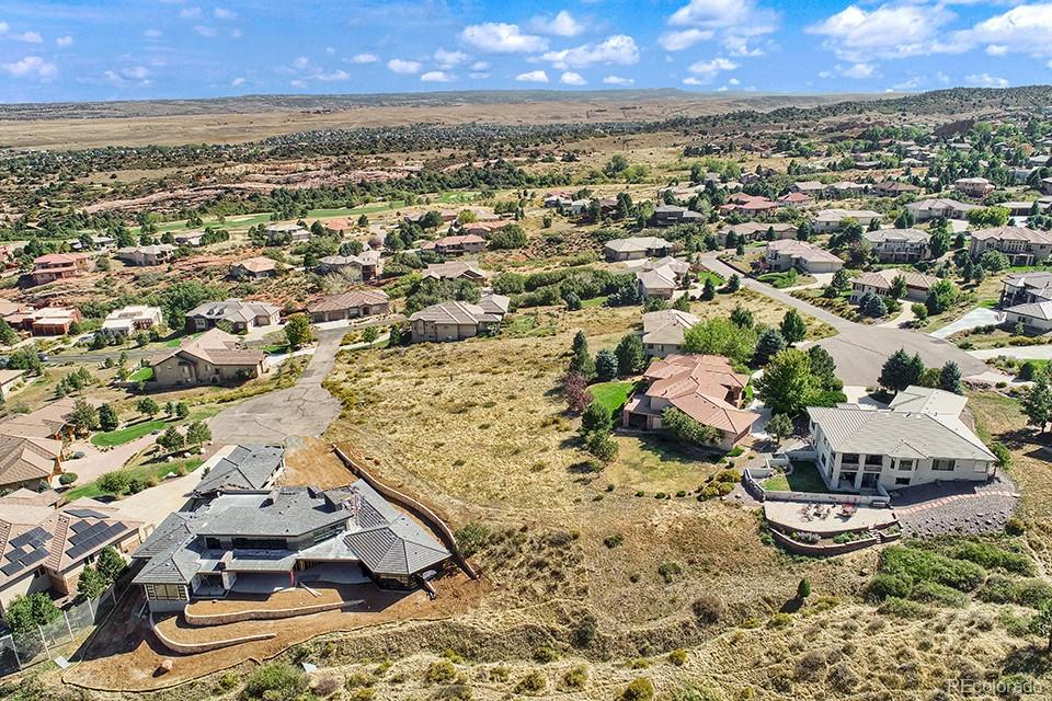 11226 Lost Arrow Property Photo - Littleton, CO real estate listing