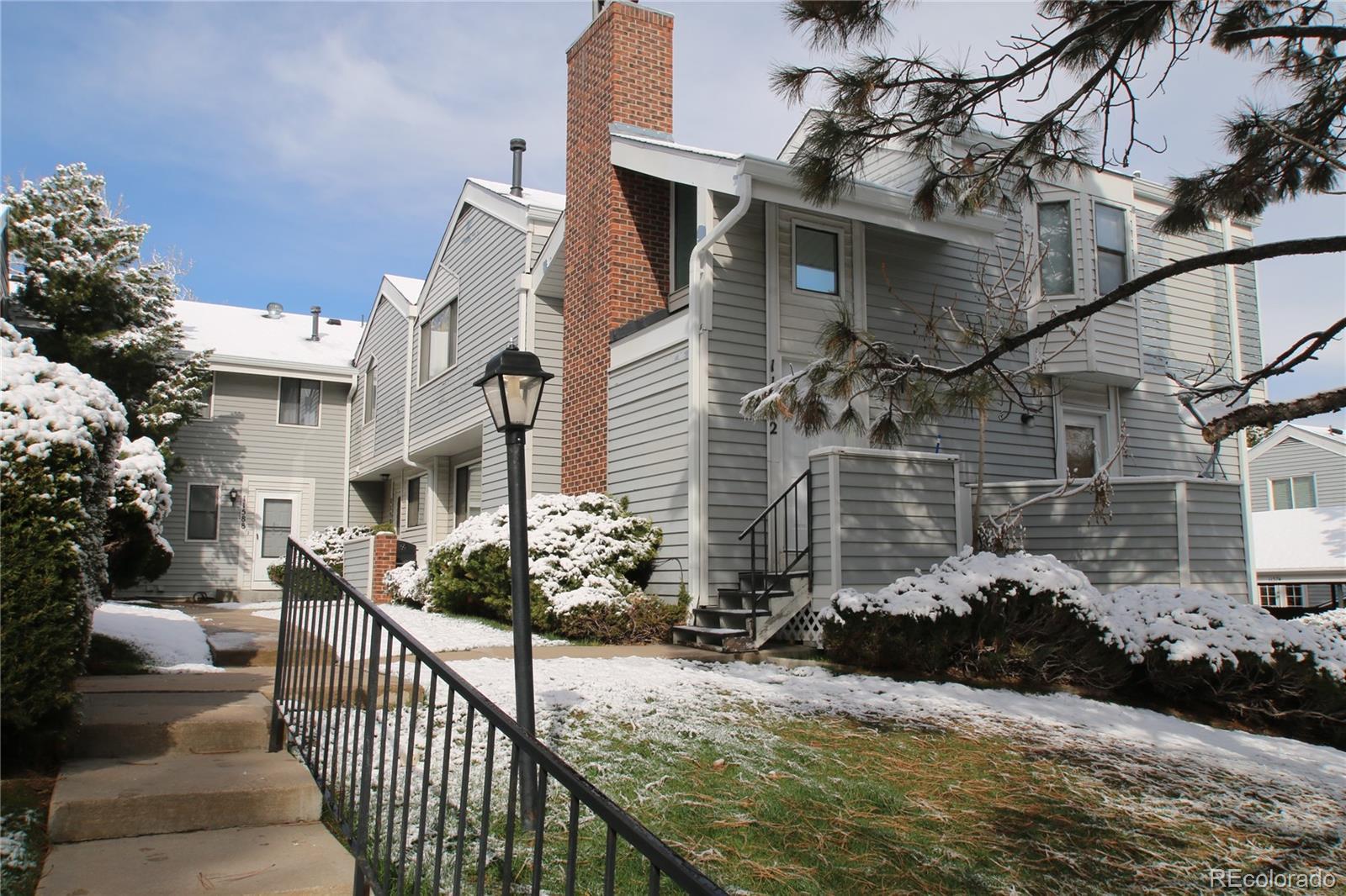 11588 E Bayaud Drive, Aurora, CO 80012 - Aurora, CO real estate listing