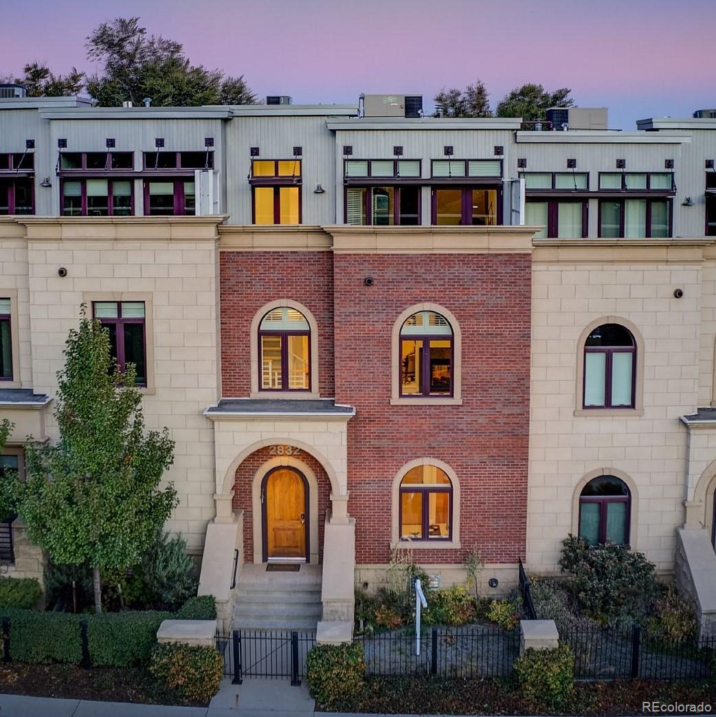 2832 Broadway Street #103 Property Photo - Boulder, CO real estate listing