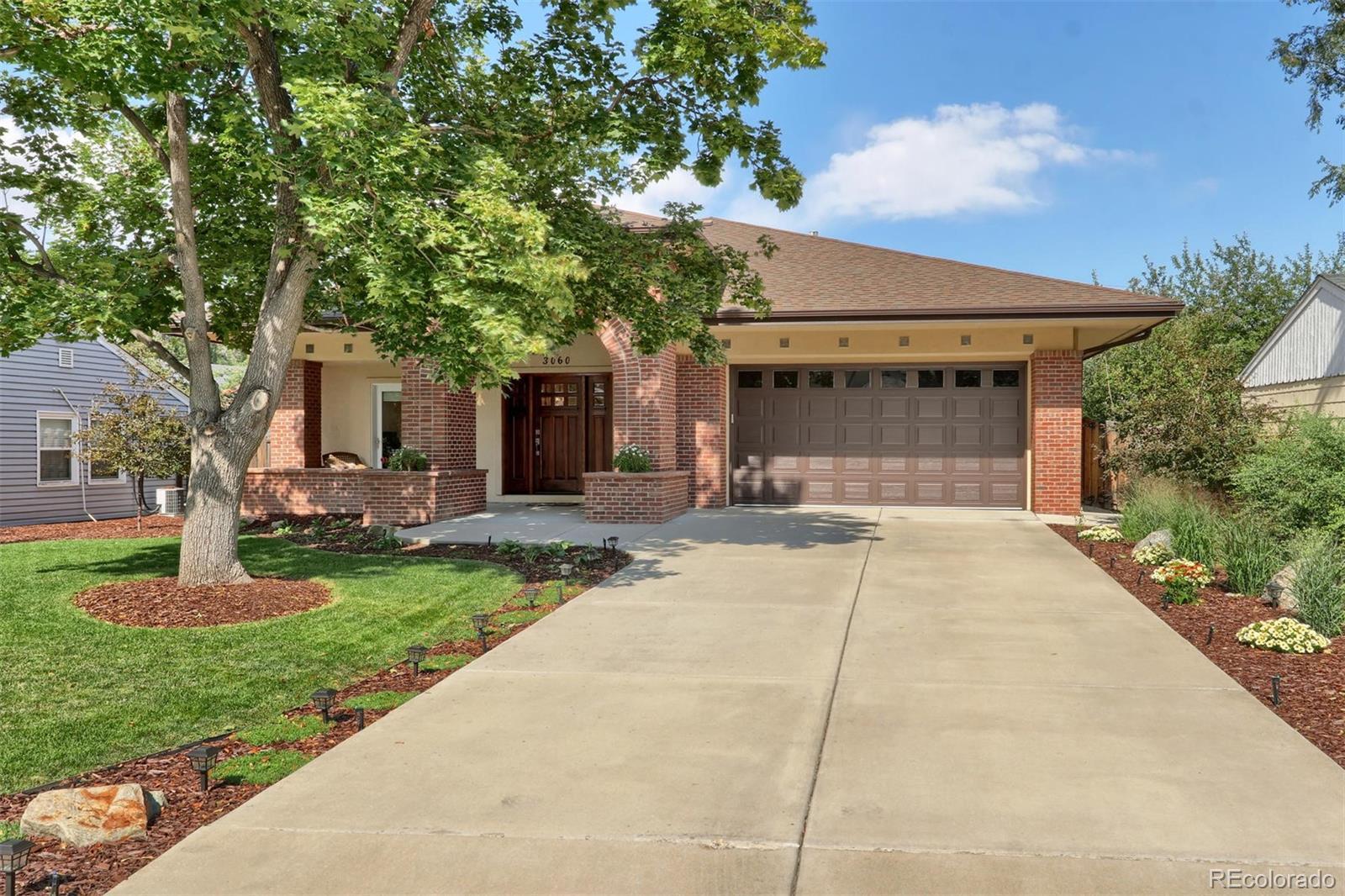 3060 S Birch Street, Denver, CO 80222 - Denver, CO real estate listing