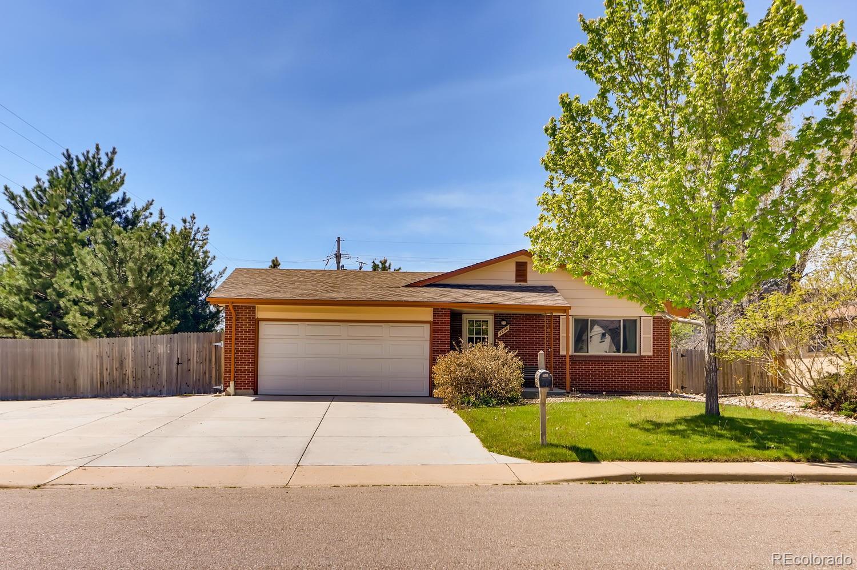 4990 Qualla Drive Property Photo - Boulder, CO real estate listing