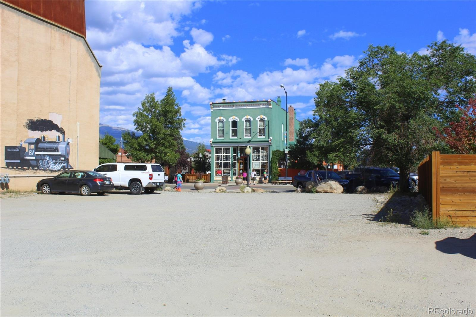 000 E Main Street Property Photo - Buena Vista, CO real estate listing