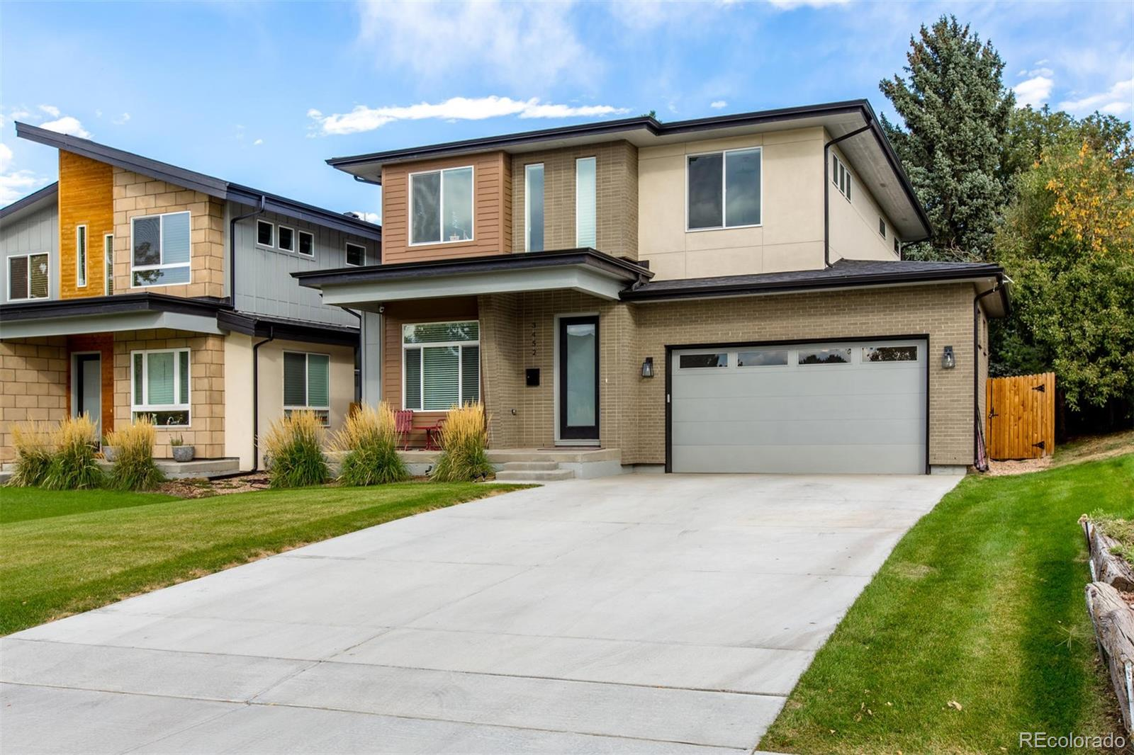 3452 S Clermont Street Property Photo - Denver, CO real estate listing