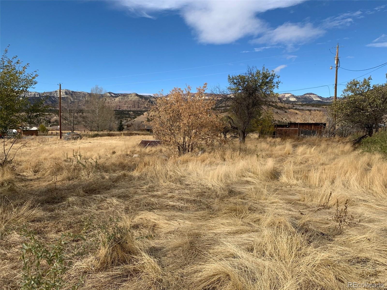 0000 Highway 330 Property Photo - Collbran, CO real estate listing