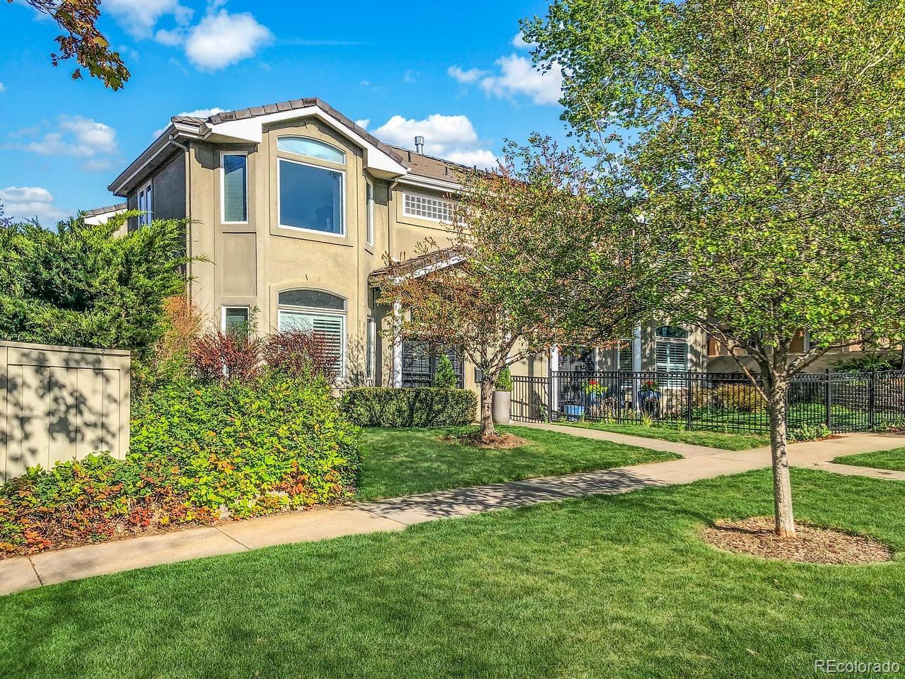 507 Monroe Street Property Photo - Denver, CO real estate listing