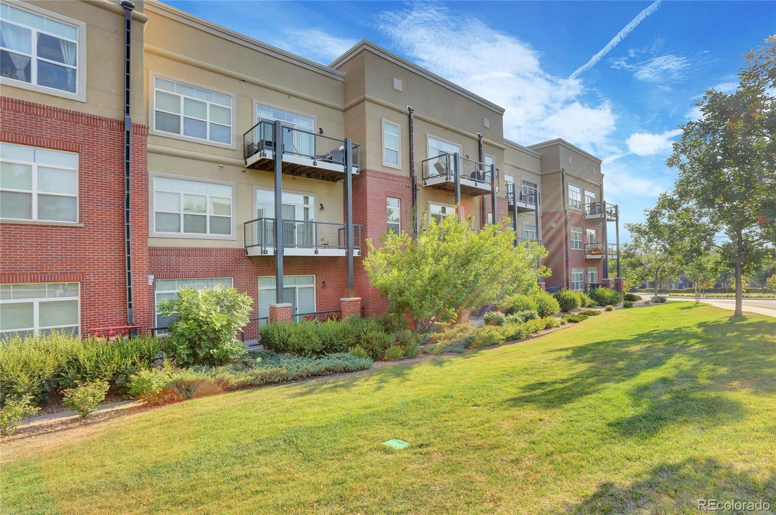 5401 S Park Terrace Avenue #206A Property Photo - Greenwood Village, CO real estate listing