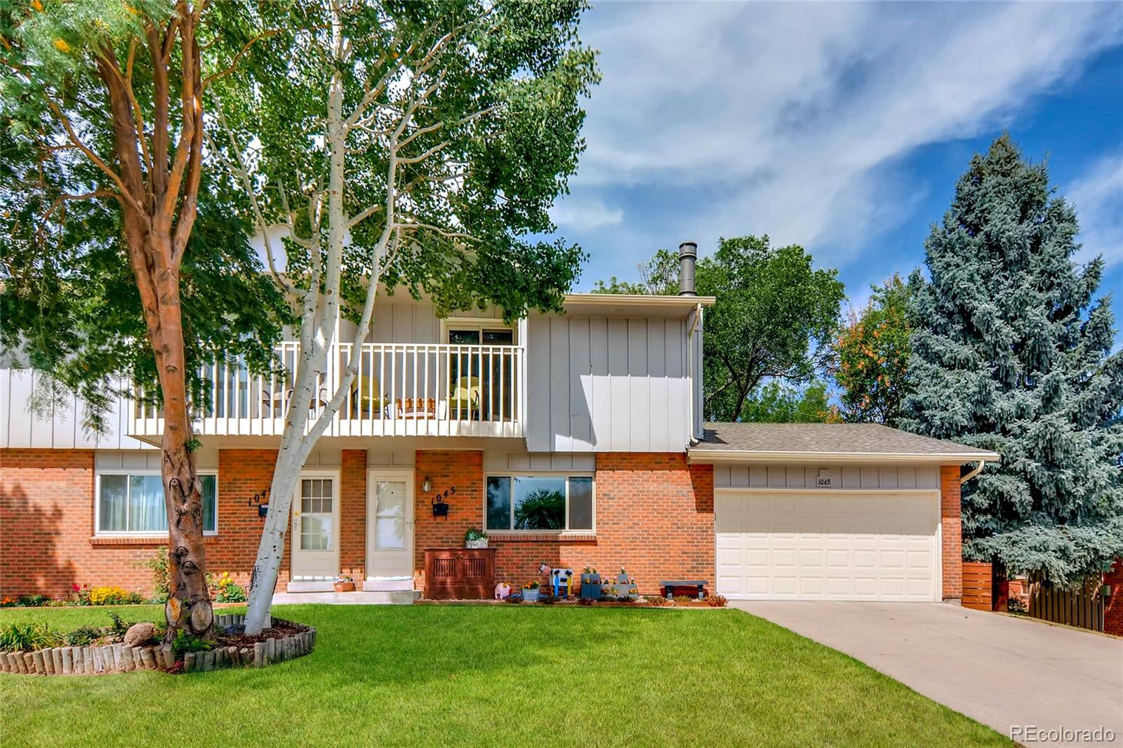 1045 S Alkire Street, Lakewood, CO 80228 - Lakewood, CO real estate listing