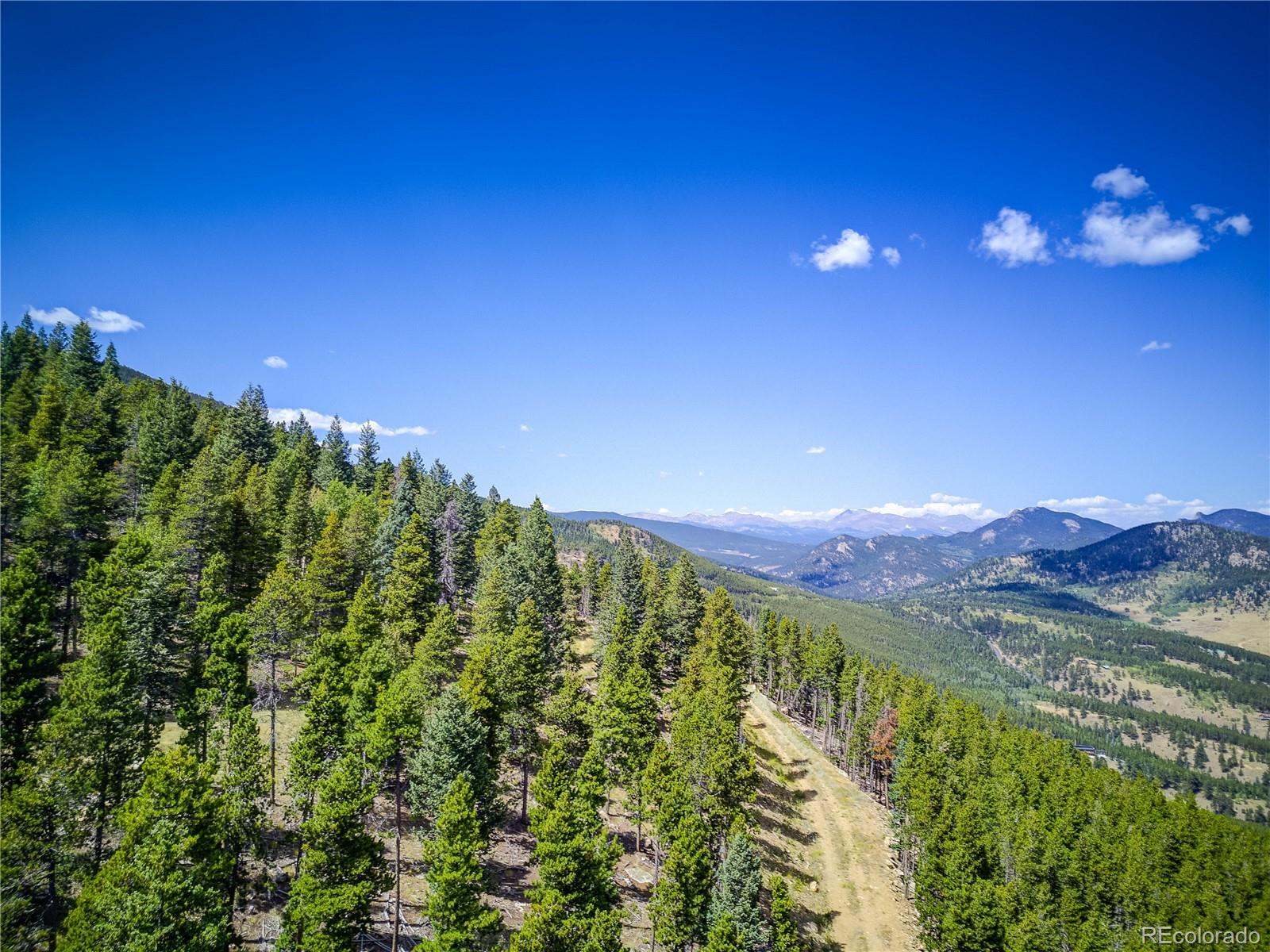 0000 Gray Wolf Trail Property Photo - Golden, CO real estate listing