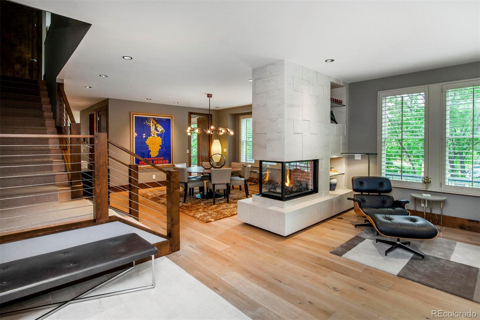 595 Garfield Street Property Photo - Denver, CO real estate listing