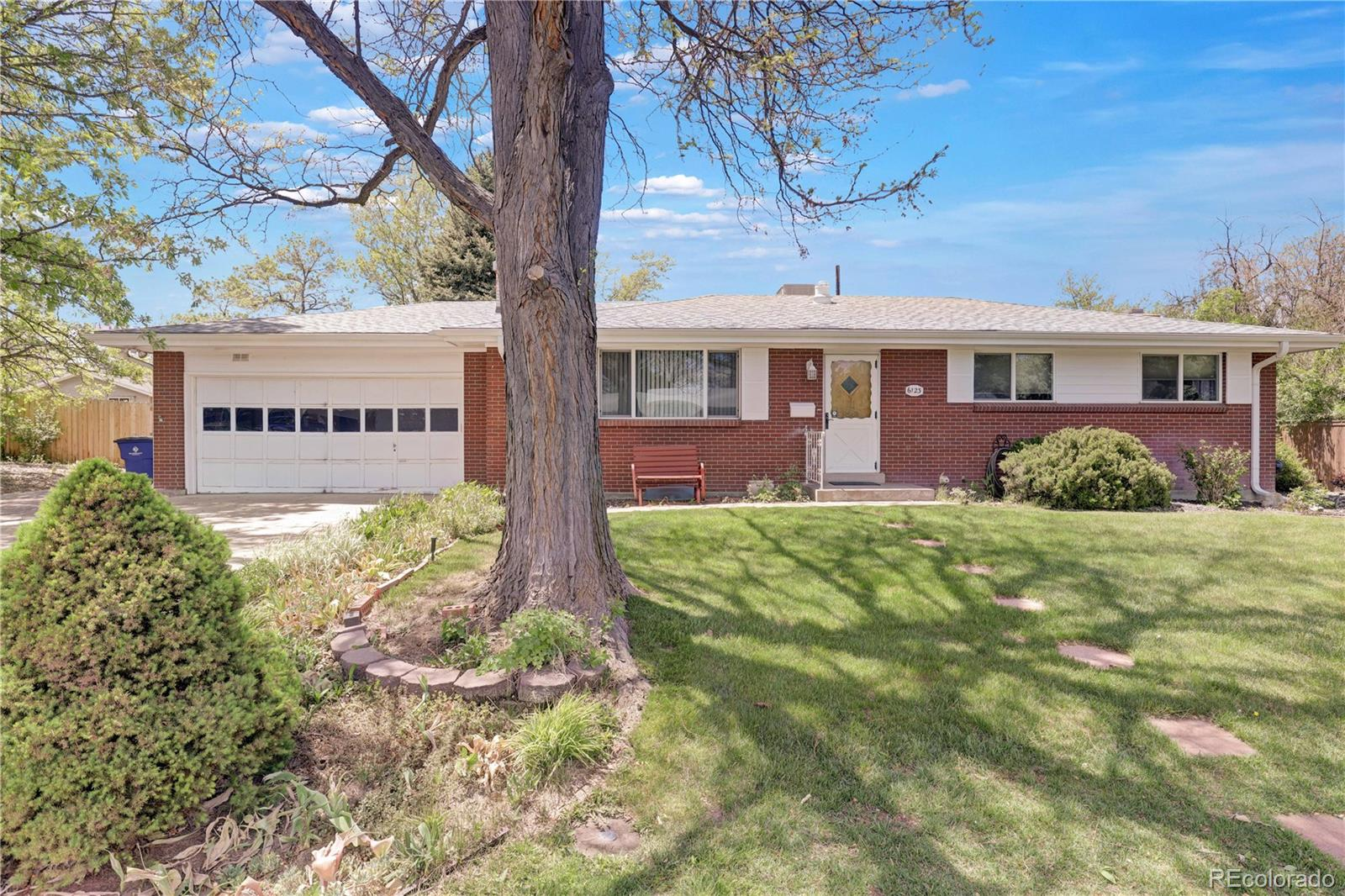 6123 S Logan Place Property Photo - Centennial, CO real estate listing