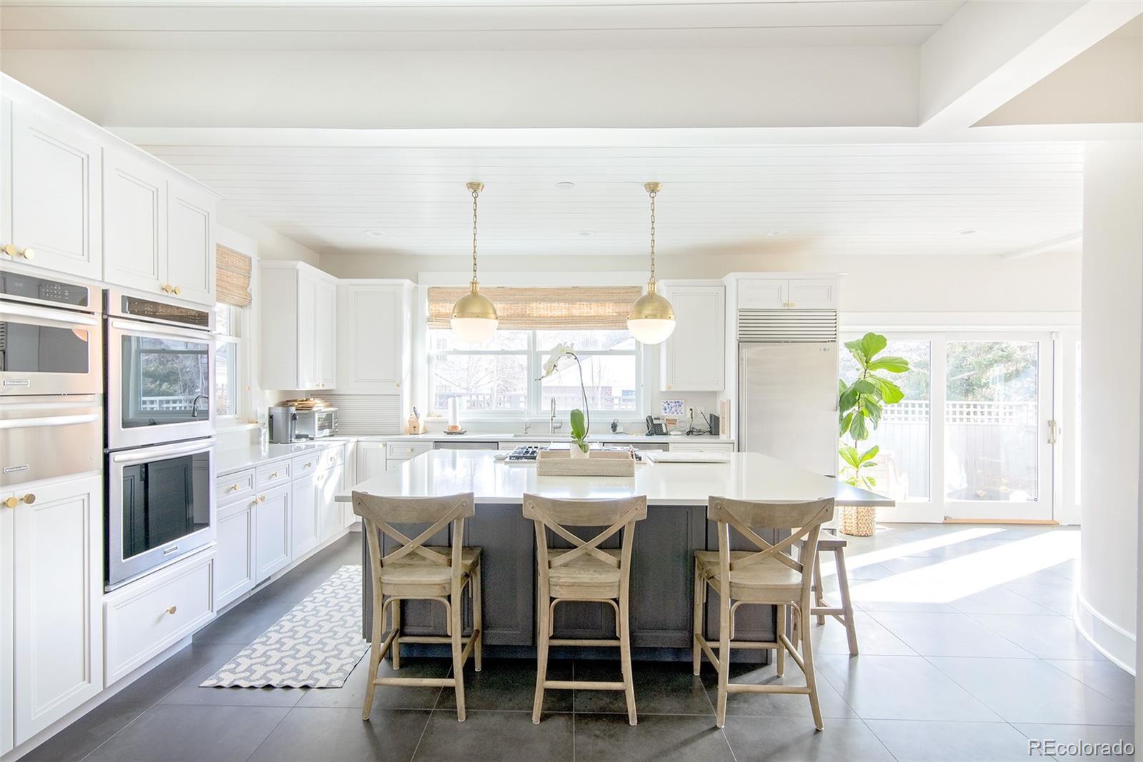 715 Forest Avenue Property Photo - Boulder, CO real estate listing