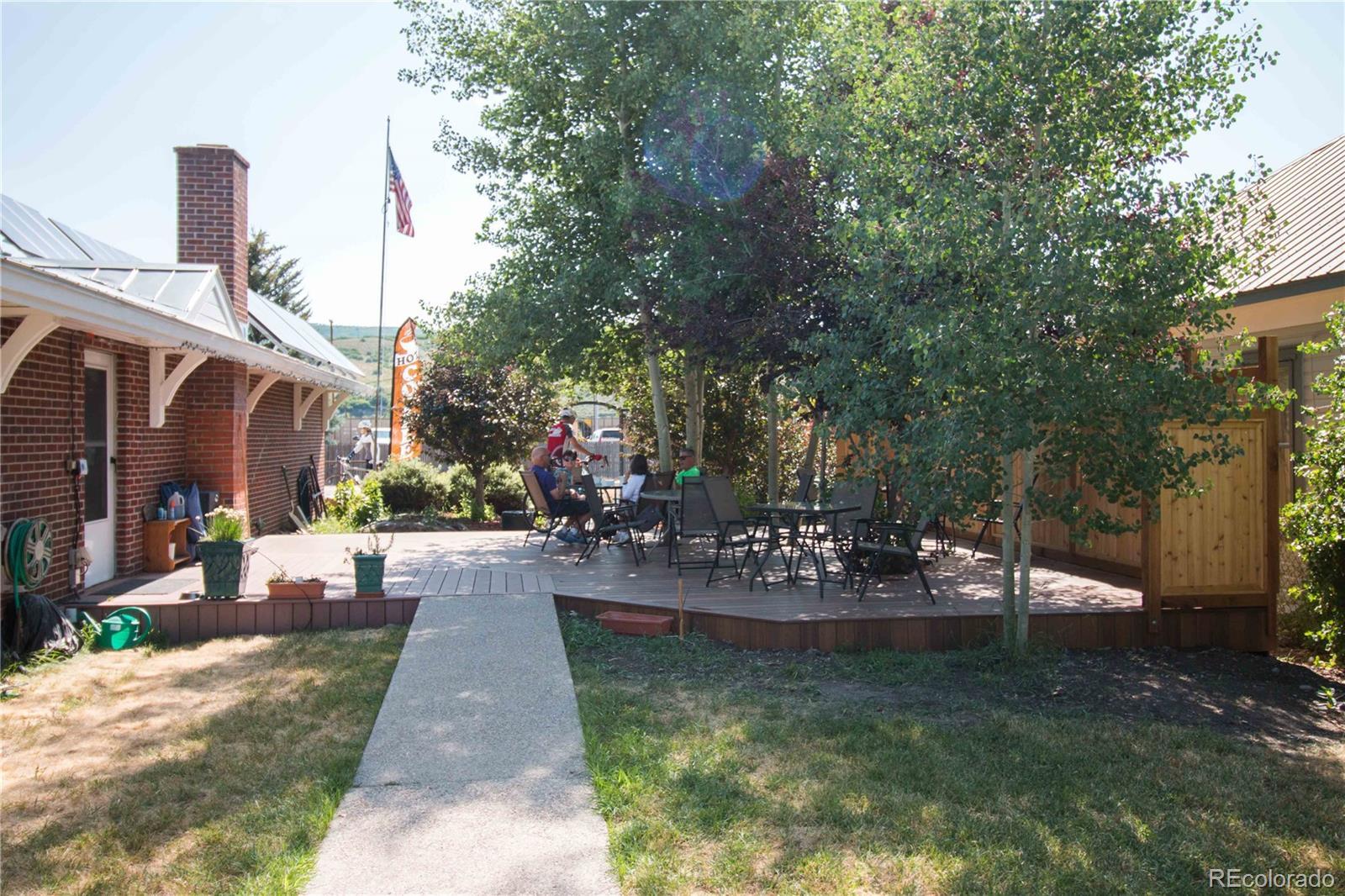 21595 State Hwy 131, Phippsburg, CO 80469 - Phippsburg, CO real estate listing