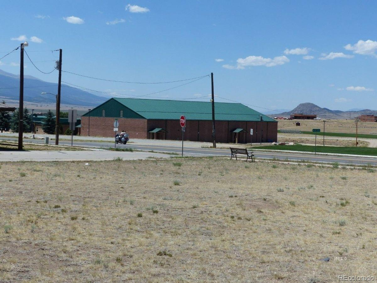 000 Highway 96 Property Photo - Silver Cliff, CO real estate listing