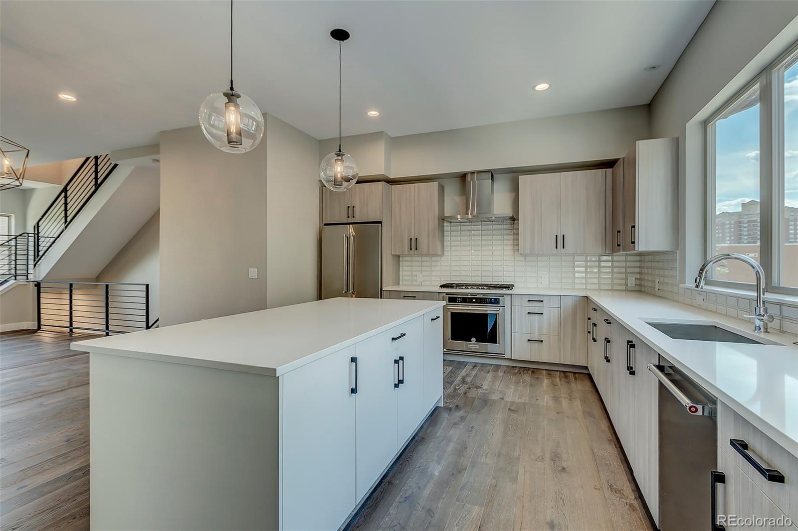5010 S Platte River Parkway, Littleton, CO 80123 - Littleton, CO real estate listing
