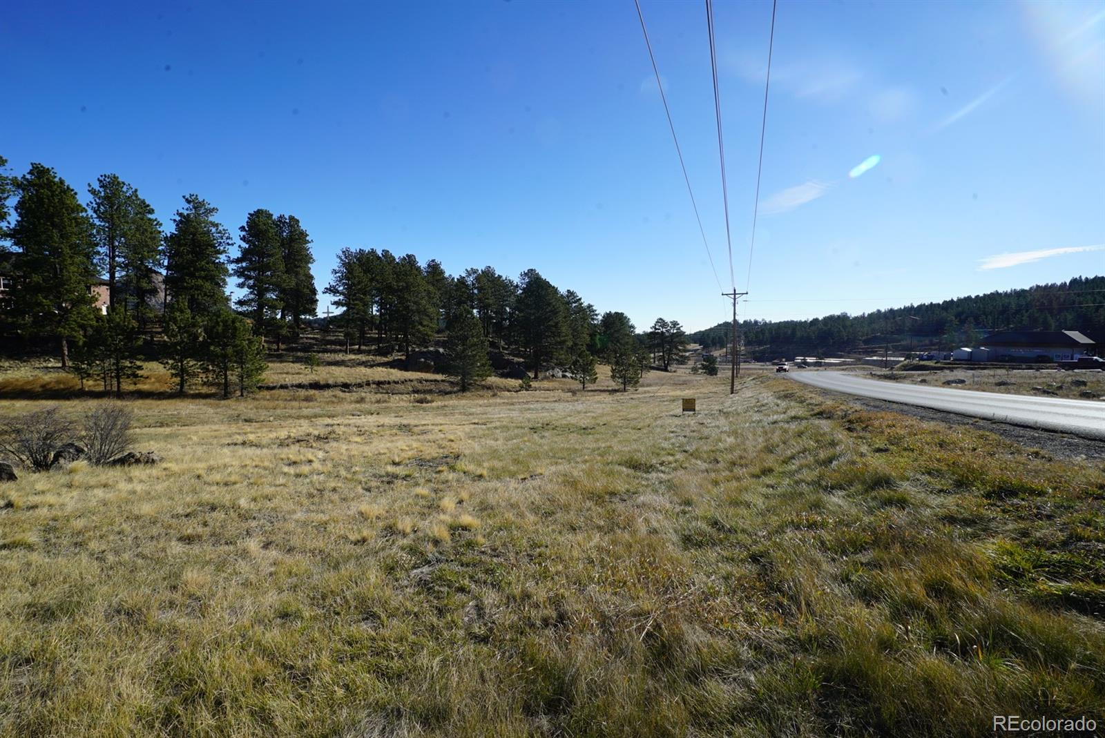138 CR 43 A Property Photo - Bailey, CO real estate listing