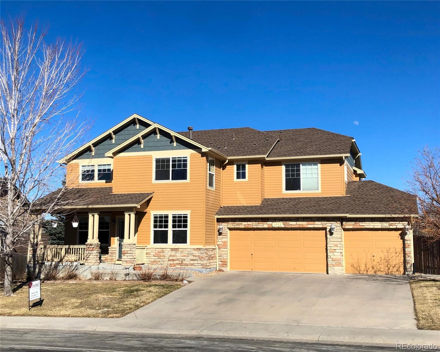 3792 S Orleans Street Property Photo - Aurora, CO real estate listing
