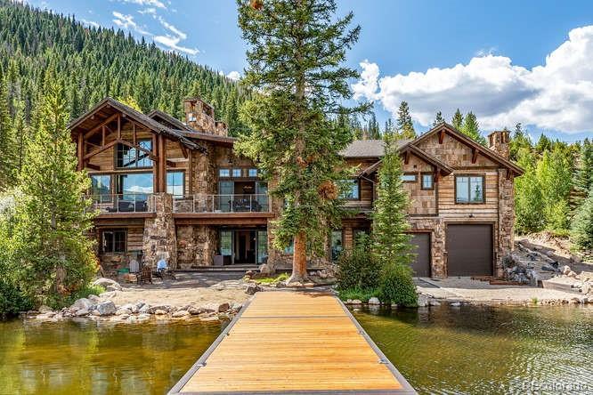 428 Jericho Road Property Photo - Grand Lake, CO real estate listing