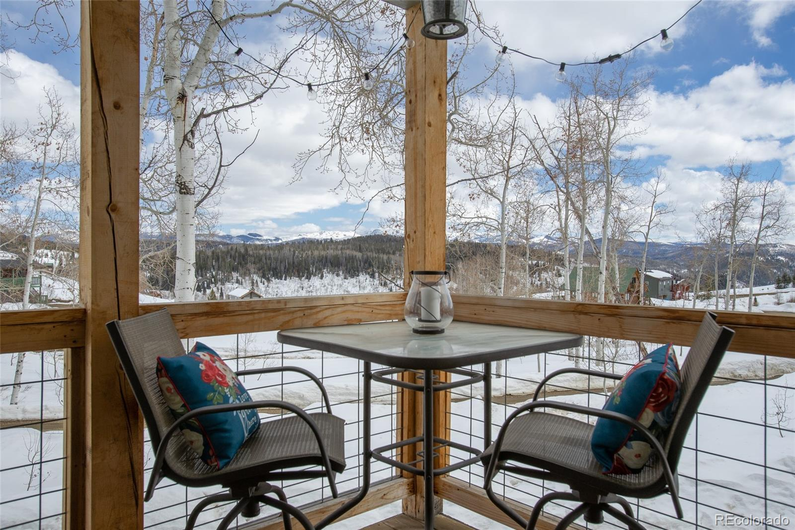 26670 Neptune Place Property Photo - Clark, CO real estate listing