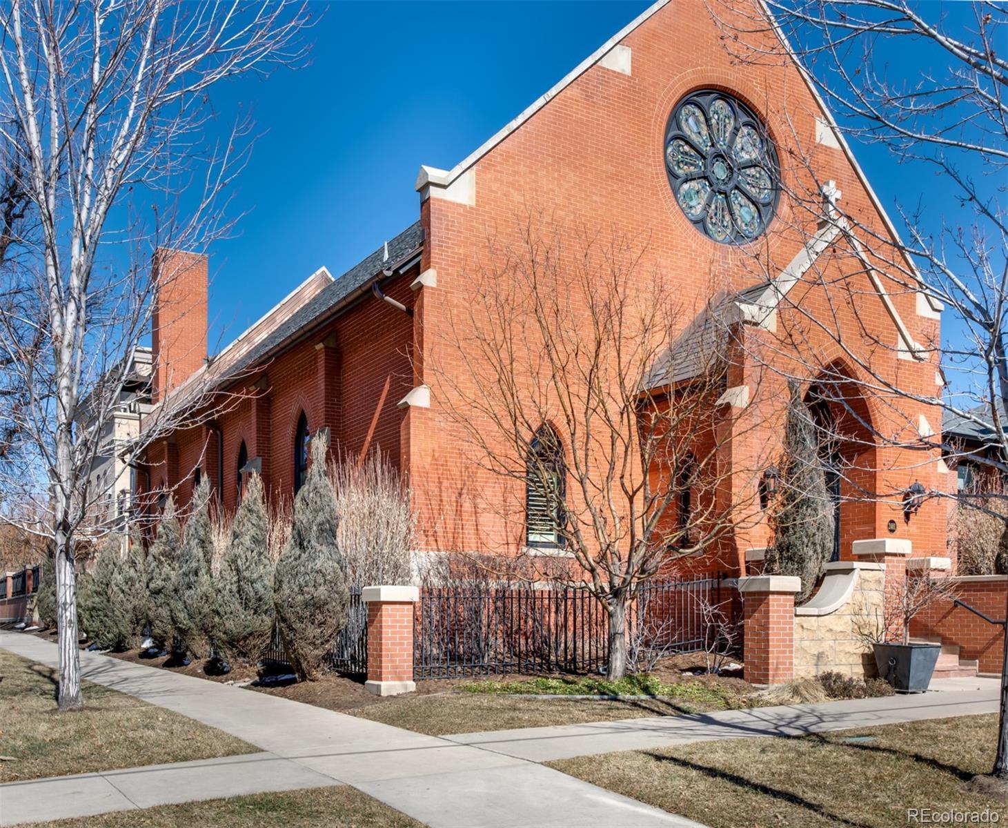 2401 E 5th Avenue #1 Property Photo - Denver, CO real estate listing