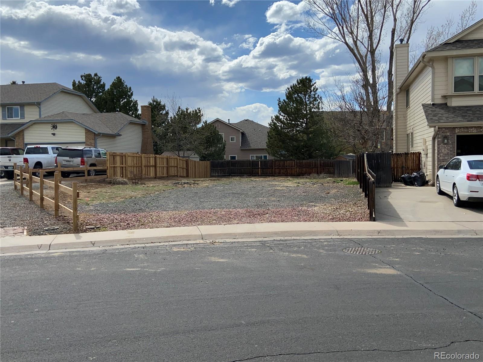 2932 E 133rd Circle Property Photo - Thornton, CO real estate listing